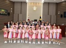 [성주]제238회 성주군의회 제2차정례회 폐회