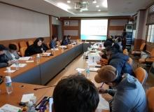 [성주]성주농업의 미래 청년농부, 간담회 개최
