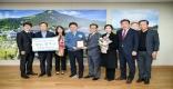 [성주]2019년 시·군 가축방역시책평가, 대상 수상