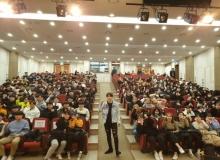 [성주]2019 고3 청소년 사회적응 프로그램 개최
