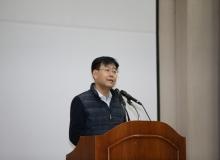 [성주]김경규 농촌진흥청장, PLS 조기정착 성주군 교육현장 농업인 격려