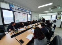 [성주]2020년 복지분야 공모사업 추진을 위한 우수지자체 벤치마킹