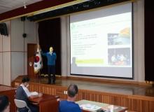 [성주]세계속의 명품참외! 2021년 새해농업인 실용교육 참외과정 실시
