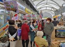 [성주]코로나19 확산 방지를 위한 방역홍보 캠페인