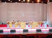 [성주]하모나이즈 해피홀릭 콘서트 성황리에 성료